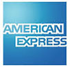 Fluidline accepts American Express