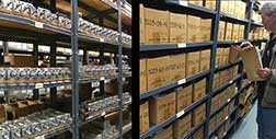 Fluidline offers On-Site customer stocking programs and Inventory Management Assistance (IMA).