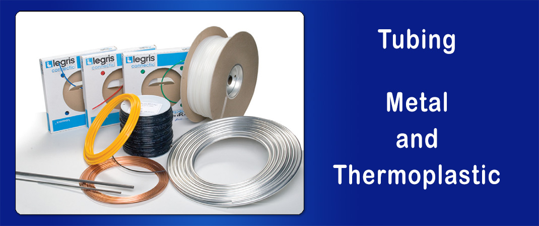 Tubing Metal and Thermoplastic | Fluidline Components